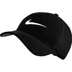 Nike Aerobill Legacy 91 Golf Perforated Cap Hat